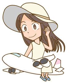 クレジットカードでタダで旅行保険を手に入れる方法